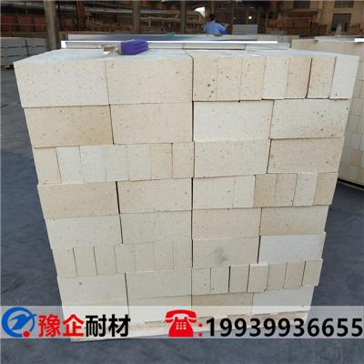 一級高鋁耐火磚