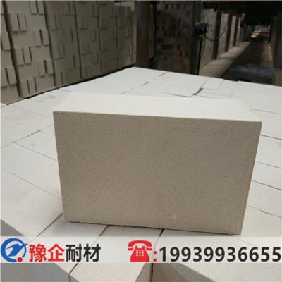 輕質高鋁隔熱磚